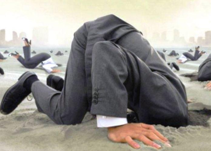 Σσσσσ! Ο Τόσκας και η διοίκηση του Δήμου κοιμούνται…!